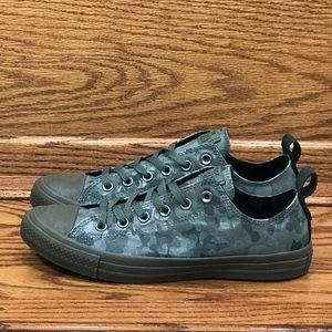 Converse Shoes | Converse Ctas Ox Mason River Rock Gum Brown Shoes ...